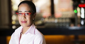Andrea Quaye has been awarded the Marketing Leadership and Innovation Award for 2019. Image supplied.