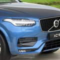 Refreshed Volvo XC90 brings a new dimension of safety
