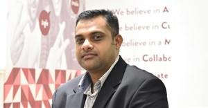 Honoris council member and Mancosa Academic Director, Professor Zaheer Hamid