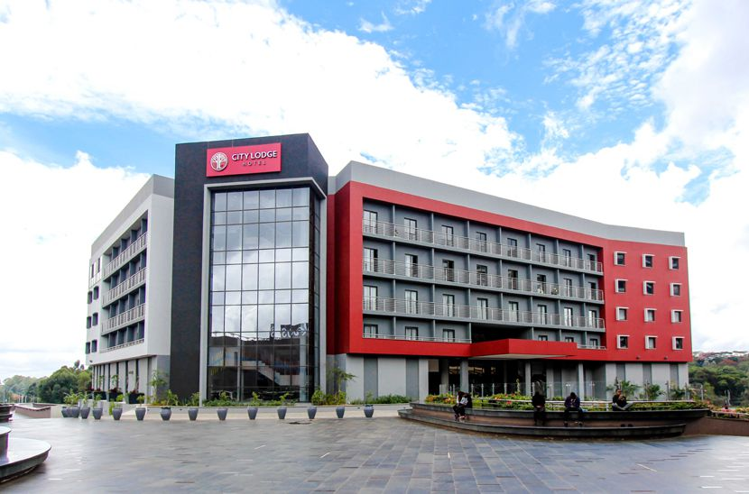 City Lodge Hotel at Two Rivers Mall, Nairobi, awarded four-star classification