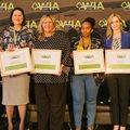 Women honoured at Festival of Motoring