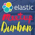 Elasticsearch Meetup to make Durban debut