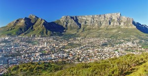 CoCT Council passes city's first resilience strategy