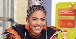 #WomensMonth: The rise and rise of Sho Madjozi