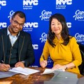 Cape Town, NYC renews tourism marketing partnership