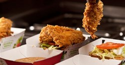 KFC is testing vegan fried chicken in the US, could it come to SA?