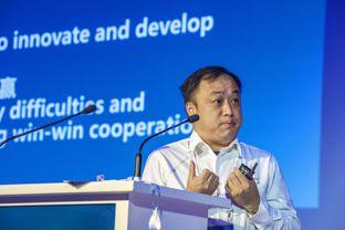 Peter Zhu, vice-president of Pagoda, China