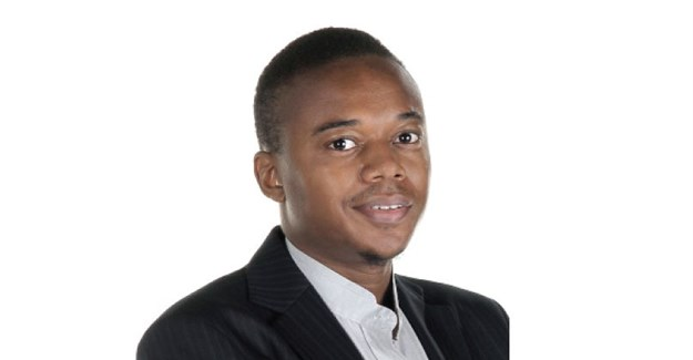 Dr Tapiwa Chiwewe, research manager for IBM Research, South Africa