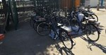 Enterprises UP successfully completes the Bike Share pilot project