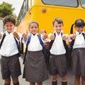 Twin schools pool resources, encourage social cohesion