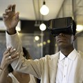 New technologies can be a force for good in Africa if they're developed from the ground