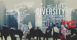 #FairnessFirst: Understand true diversity to become more inclusively creative