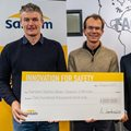 2019 Santam Safety Ideas Season 3 winners announced