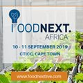 FoodNext.Africa dmg events' flagship innovation conference now in its third series