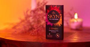 5 SKYN experiences to ignite the senses
