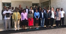 Enterprises UP evaluates the Change-Makers Programme roll-out in Nigeria and Mozambique