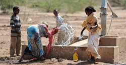 Ethiopia's future is tied to water - a vital yet threatened resource in a changing climate