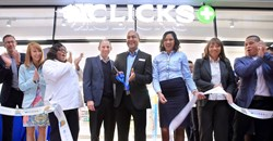 Clicks continues growth trajectory with 700th store opening