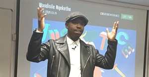 #CreativeMornings: How 18 Gangster Museum is lifting others as it rises in Khayelitsha