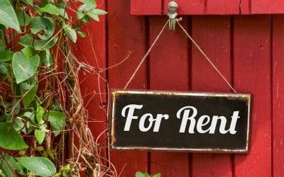 Finding a new rental property