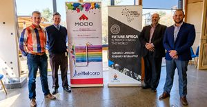 Global technology driving the future South African marketplace