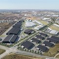 R240m Sterling Industrial Park nears completion