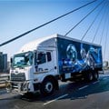Bidvest Panalpina's road-freight approach pays off despite challenges