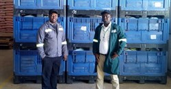Syngenta, Chep cultivate seeds of success in Zambia