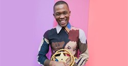 SA designer Thebe Magugu first African to win LVMH Prize