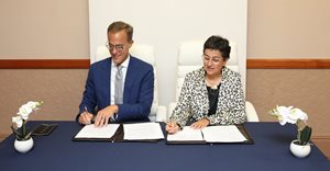 ITC and Visa partner to empower women-led businesses globally