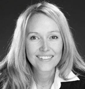 Annette Zimmermann, Gartner research VP