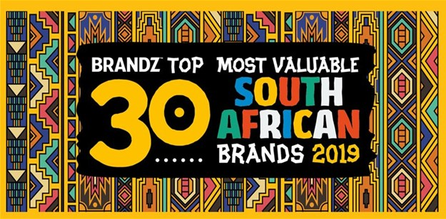 Resilient brands defy macroeconomic challenges in the 2019 BrandZ Top 30 Most Valuable SA Brands