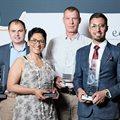 2019 Entrepreneur of the Year winners announced