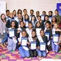 Miss Teen Social Entrepreneur shines light on creative, determined female youth