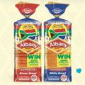 Albany Bakery prints student's winning bread packaging design to celebrate Heritage Month