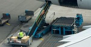 Trade war effects on global air freight demand