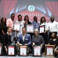 The 2019/20 Ask Afrika Icon Brands winners were announced at The Venue in Melrose Arch on 29 August 2019. Image supplied.