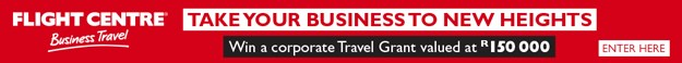 4 reasons why business travel will boost your growing business