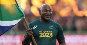 Springbok legend Chester Williams dies at 49
