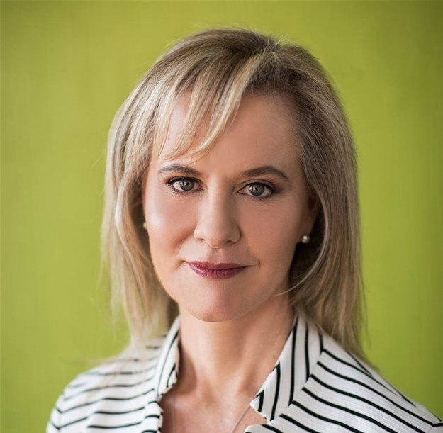 Jenny Retief, CEO at Riversands Incubation Hub