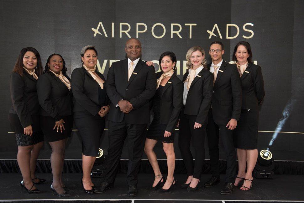 Airport Ads unveils strategic rebrand