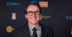 Andrew Human to leave the Loeries