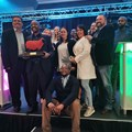 The Mediashop Johannesburg was awarded Media Agency of the Year at the 2019 Most Awards. Image supplied.