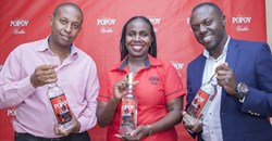 KDV launches Monument Distillers in Kenya