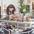Magic massages and heavenly high tea at the Oyster Box