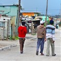 Social grants provide an important cushion amid poverty in South Africa. shutterstock