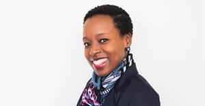 Nthabiseng Phoshoko