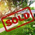 Decrease in residential selling times encouraging