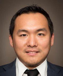 Greg Chen, CEO of Mobiz