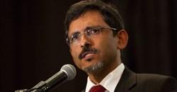 Trade minister, Ebrahim Patel